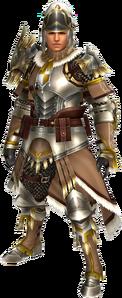 FrontierGen-Regunumu Armor (Male) (Both) (Front) Render 004
