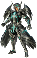 FrontierGen-Tenro Armor (Both) (Male) Render 2