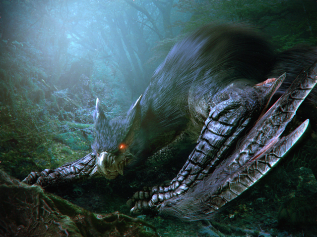 File:2ndGen-Nargacuga Artwork 001.png