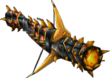 FrontierGen-Light Bowgun 004 Low Quality Render 001