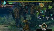 MHP3-Zinogre Screenshot 005