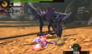 MH4U-Yian Garuga Screenshot 001