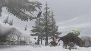 Snowy Mountains Area 7