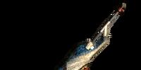 Vile Serpentblade+ (MH4)