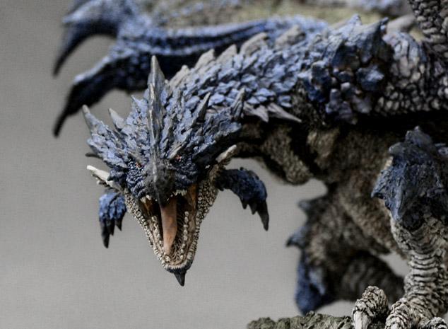 File:Capcom Figure Builder Creator's Model Azure Rathalos 007.jpg