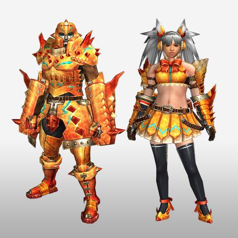 File:FrontierGen-Zamuza Armor (Gunner) (Front) Render.jpg