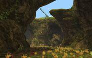 MHFGG-Flower Field Screenshot 002