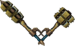 MHP3-Dual Blades Render 005
