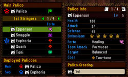 MH4U-Palicoes Screenshot 004
