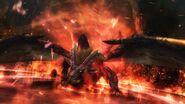 FrontierGen-G-rank Teostra Screenshot 005