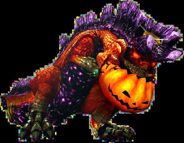 File:MHXR-Pumpkin Uragaan Render 001.png