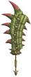 FrontierGen-Great Sword 008 Low Quality Render 001