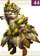 File:MHGen-Palico Armor Render 044.png