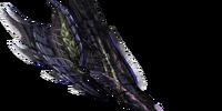 Dark Switch Axe (MH3)