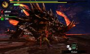 MH4U-Akantor Screenshot 018