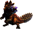 MHGen-Crystalbeard Uragaan Render 001