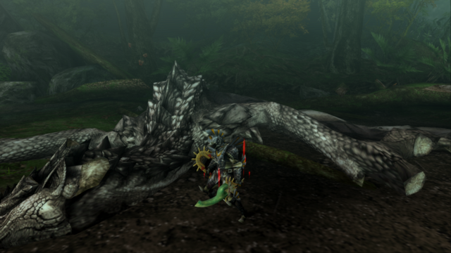 File:MHP3-Silver Rathalos Screenshot 024.png