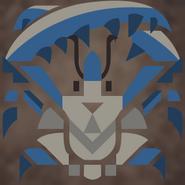 MHFU-Ceanataur Icon