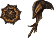 MHP3-Sword and Shield Render 019