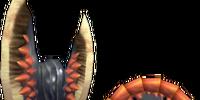 Poison Battleaxe