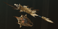 FrontierGen-Gunlance 999 Render 000