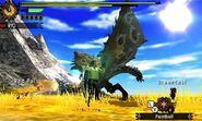 MH4U-Rathian Screenshot 027