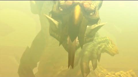 3DS Monster Hunter 4 Ultimate -Najarala Intro-