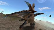 FrontierGen-Gurenzeburu Screenshot 004