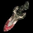 MH4U-Relic Great Sword 007 Render 001