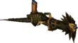 MHP3-Heavy Bowgun Render 009