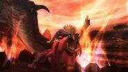 FrontierGen-G-rank Teostra Screenshot 001