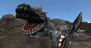 FrontierGen-Poborubarumu Screenshot 001