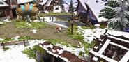 MHGen-Pokke Village Screenshot 001
