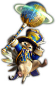 MH4-Palico Equipment Render 001