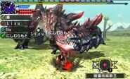 MHGen-Hellblade Glavenus Screenshot 002