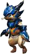 File:MHGen-Palico Armor Render 114.png