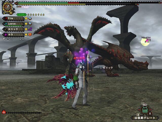 File:FrontierGen-Espinas and Espinas Subspecies Screenshot 001.jpg