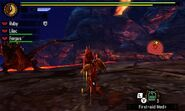 MH4U-Crimson Fatalis Screenshot 019