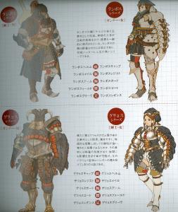 File:Velociprey and Gypceros Armor Art.jpg