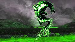 Slime Agnaktor by Chaoarren