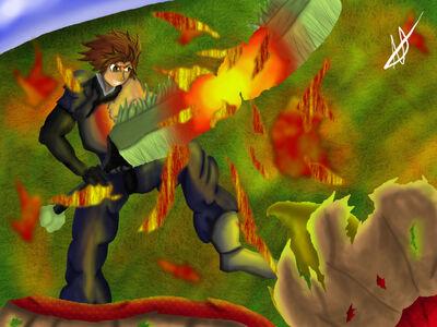 Jason fire