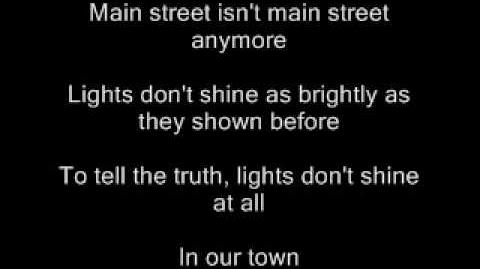 James Taylor-Our Town