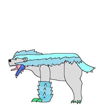 Polar Arzuros