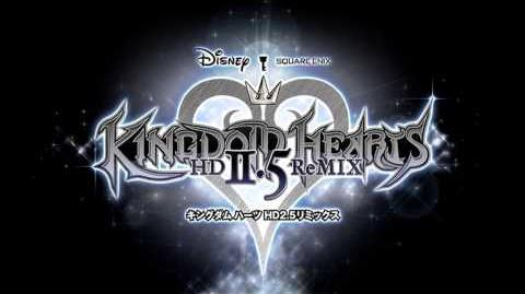 A Fight to the Death ~ Kingdom Hearts HD 2