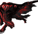 Fanfic:The Dark Wings of Fate