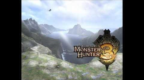 Monster Hunter Tri - Song of Life