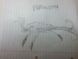 Parasitik