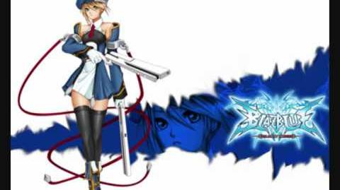 BlazBlue Soundtrack Bullet Dance - Noel Vermillion