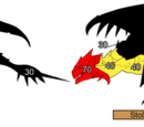 Rathalos/Jagdhilfe