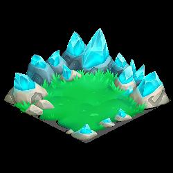 Habitat Legendario
